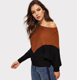GET TO THE POINT SWEATER - B ANN'S BOUTIQUE