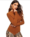 RILEY'S JUST RIGHT SWEATER - B ANN'S BOUTIQUE