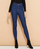 HIGH EXPECTATIONS SKINNY JEANS - B ANN'S BOUTIQUE