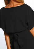 THE CHIC & SASSY ROMPER - B ANN'S BOUTIQUE