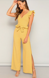 BUTTERCUP BABY TWO PIECE SET - B ANN'S BOUTIQUE