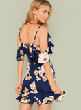 FLORAL FABULOUS DRESS - B ANN'S BOUTIQUE