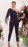 THE ONLY ONE JUMPSUIT - B ANN'S BOUTIQUE