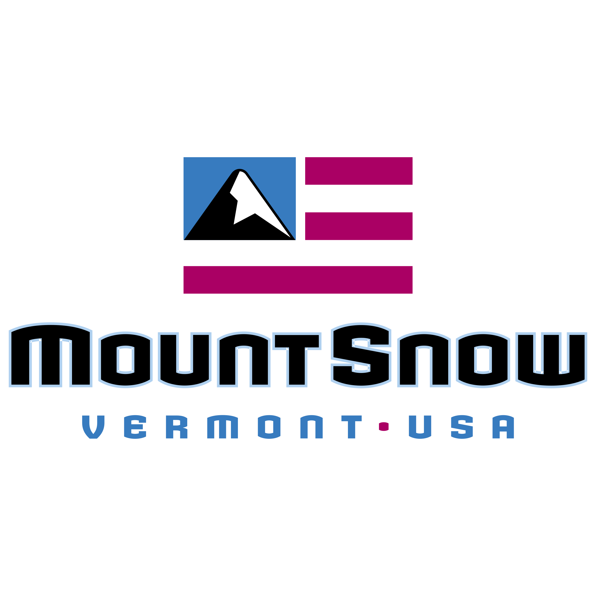 Mount Snow Roundtrip [2/12/20]