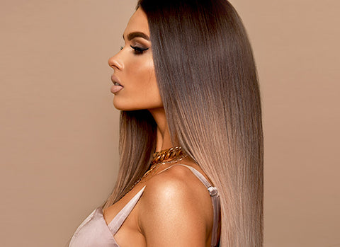 Sombre Tape-in Extensions