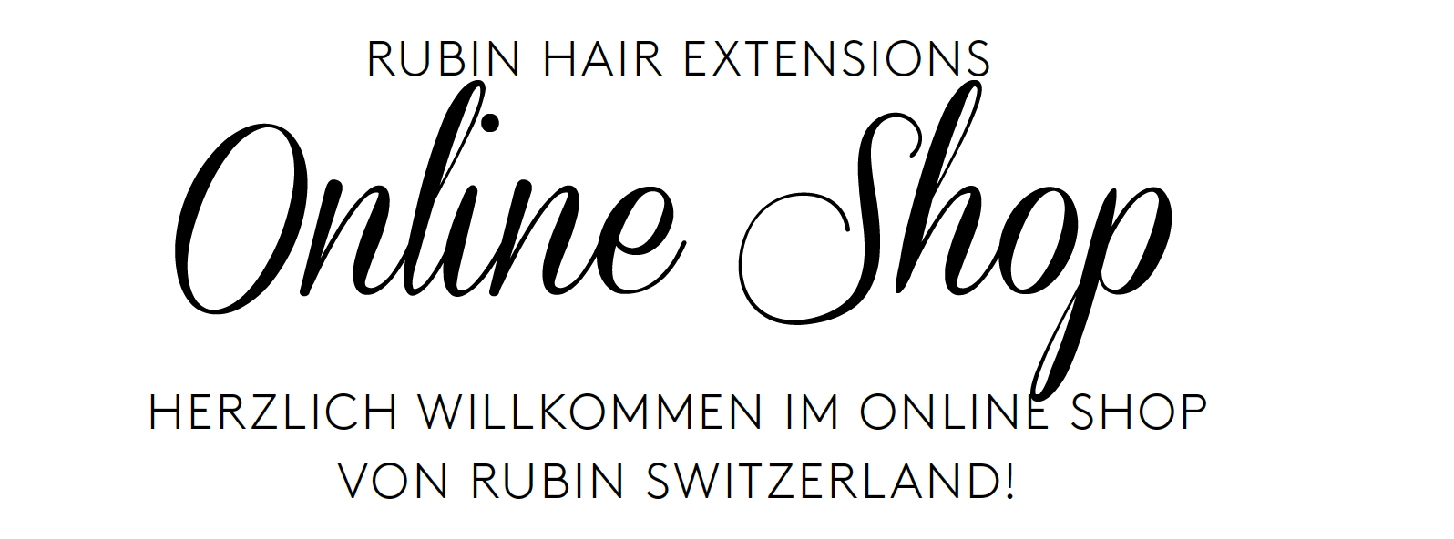 rubin extensions online hair extensions shop
