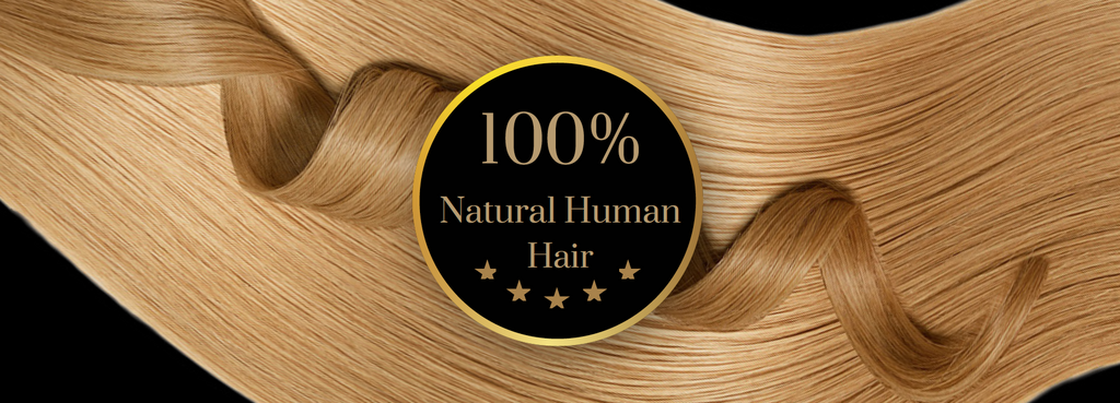 Rubin Extensions 100% Remy Hair Extensions