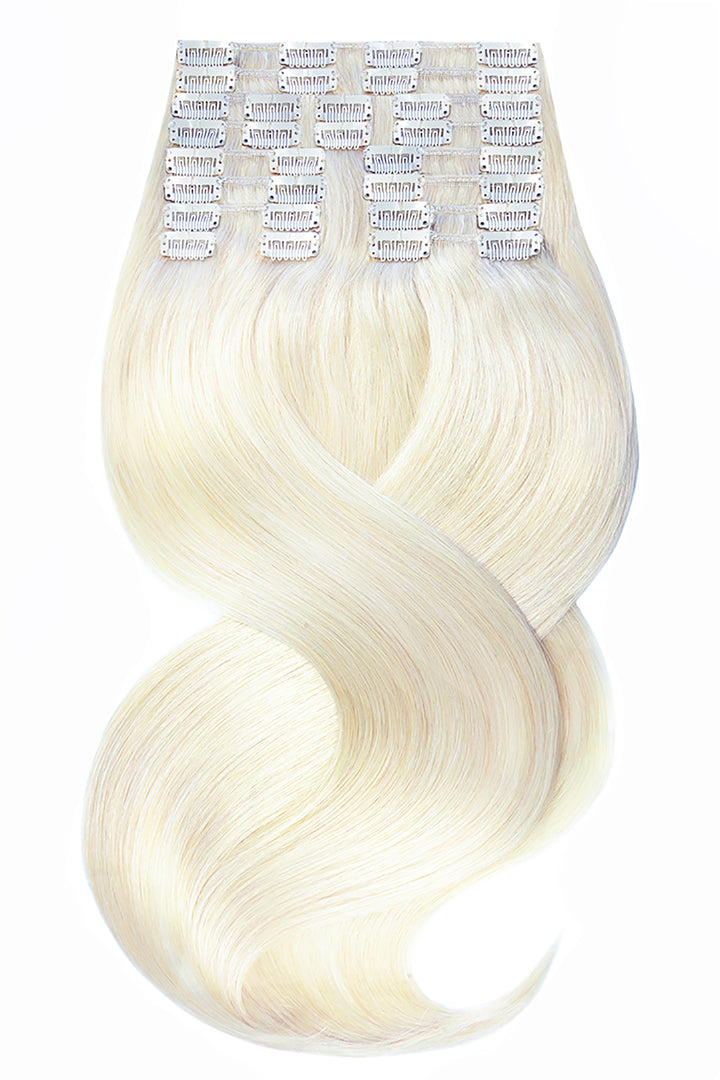DELUXE LINE Platinblond