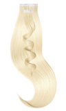 Remy Tape-in Hair Extensions Goldblond