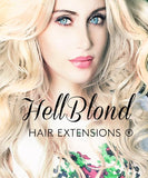 FASHION LINE Hellblond
