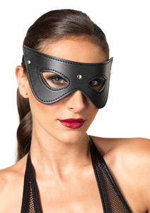 Studded Eye Mask