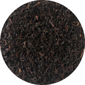 """CHARLIE GREY"" - EARL GREY BLACK TEA"