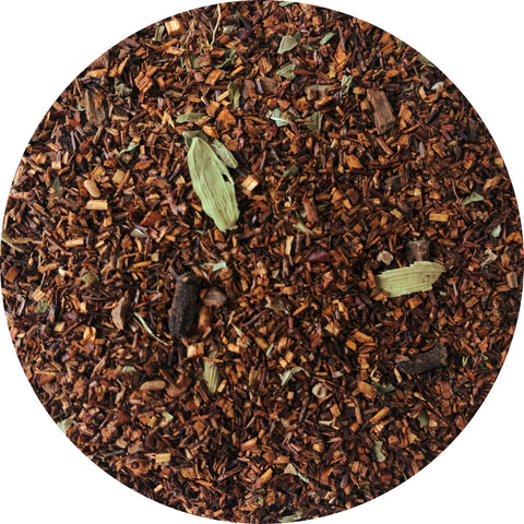 """RED RED CHAI"" - ROOIBOS CHAI TEA"