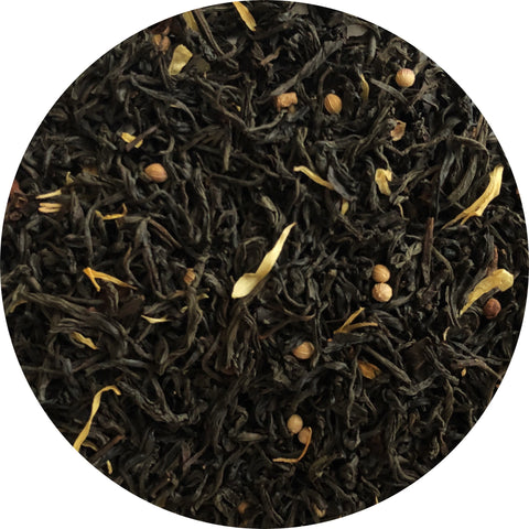 """SPICE GIRL"" - BLACK CHAI TEA"