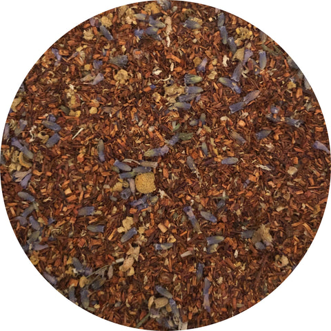 """DEEP SLEEP"" - LAVENDER CHAMOMILE ROOIBOS TEA"