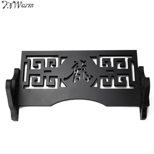 Wall Mount Sword Stand- Black