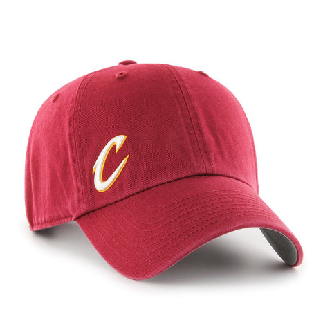2272ef37e05 CLEVELAND CAVALIERS SUSPENSE  47 CLEAN UP DAD HAT
