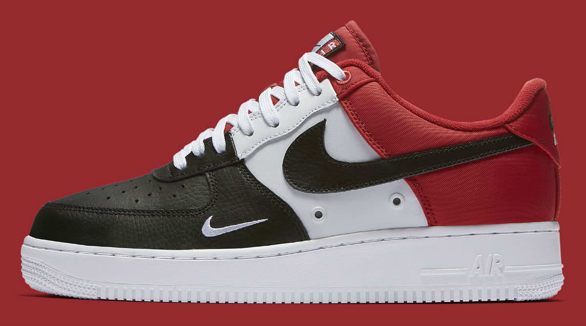 factory price 82e20 ef44c Air Force 1 Low '07 LV8