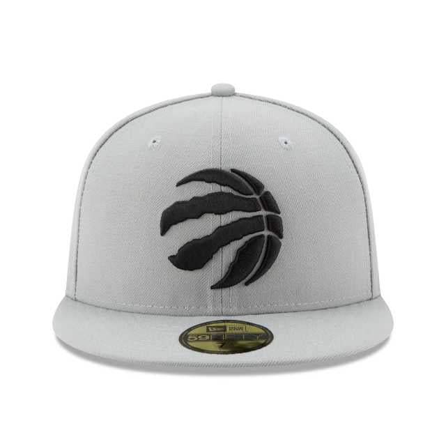hot sales f506c 386b6 NEW ERA NBA COLLECTION TORONTO RAPTORS TEAM COLOR 59FIFTY FITTED