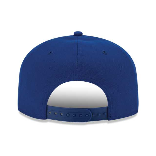 NEW ERA MLB COLLECTION KANSAS CITY ROYALS BAYCIK 9FIFTY SNAPBACK ... c031cbf2719f