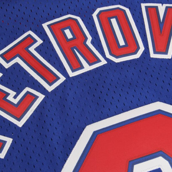premium selection aed52 1884c Swingman Jersey New Jersey Nets Road 1992-93 Drazen Petrovic
