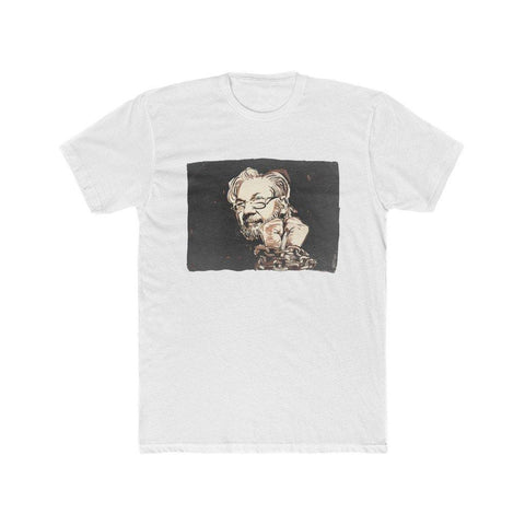 Free Assange - World Press Freedom Day Edition - Premium Fitted Tee