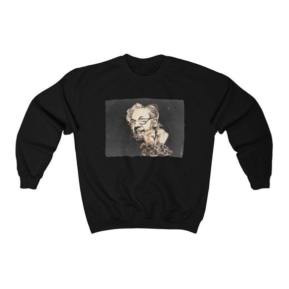 Free Assange - World Press Freedom Day Edition - Unisex Crewneck Sweatshirt