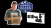 Bulletproof Jeep Phone Mount Video Review by Ozark Overland Adventures