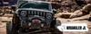 Jeep Wrangler JL/JLU Phone Mounts - 2018+