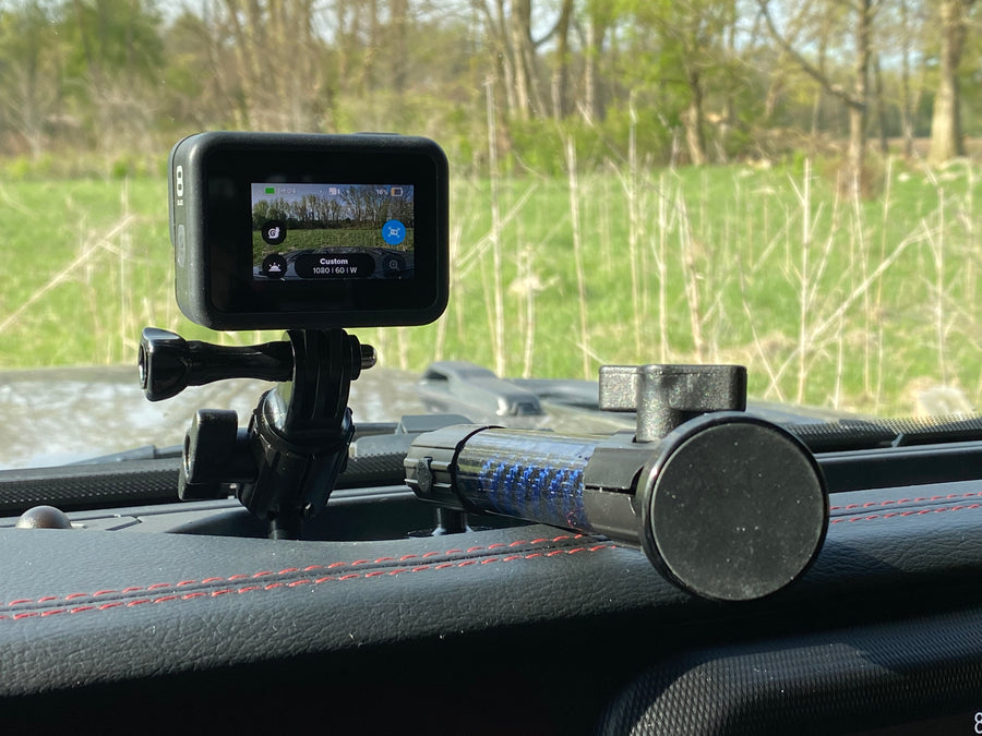 DiabloM6 Magnetic Phone Mount Holder