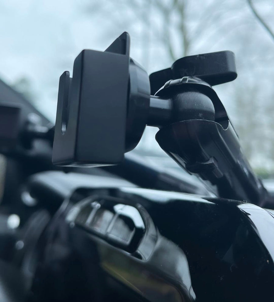 CB Radio Holder with 20MM ball