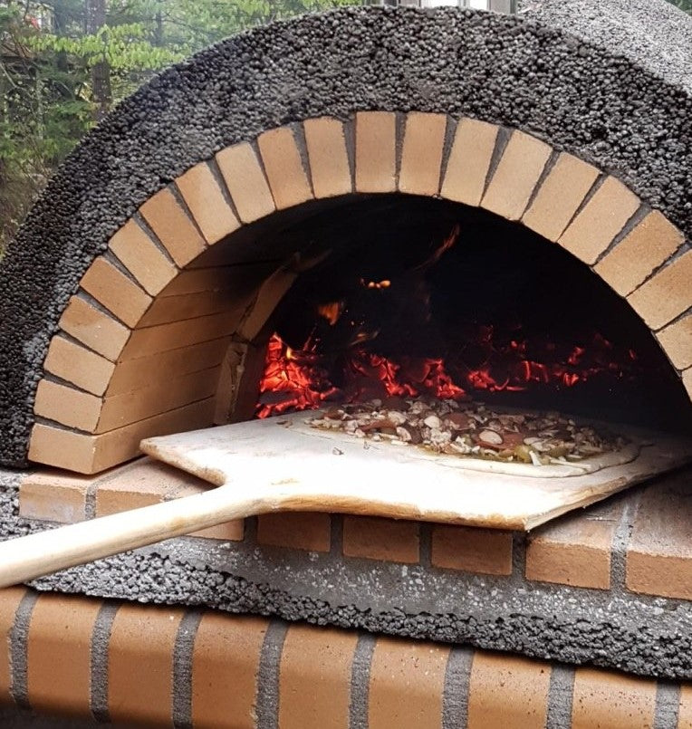Medium Wood Fired Pizza Oven