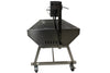 Rotisserie Charcoal BBQ -Delivery Included