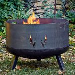 Buschbeck Decorative Fire guard ring