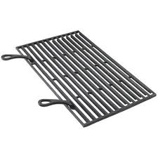 Grill Rack Heavy Duty Cast Iron