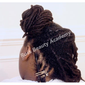 Loc Re-twist Tutorial For Beginners