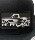 Outcast AutoWorks Snap Back Hat