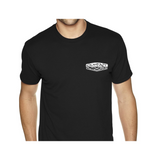 Outcast AutoWorks LLC. New Logo T-Shirt