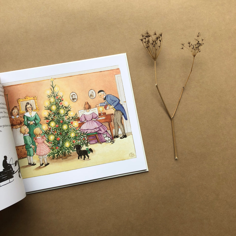 PETER AND LOTTA'S CHRISTMAS ~ ELSA BESKOW