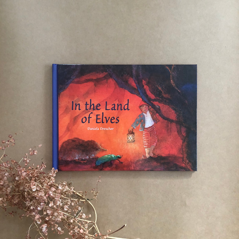 IN THE LAND OF THE ELVES ~ DANIELA DRESCHER