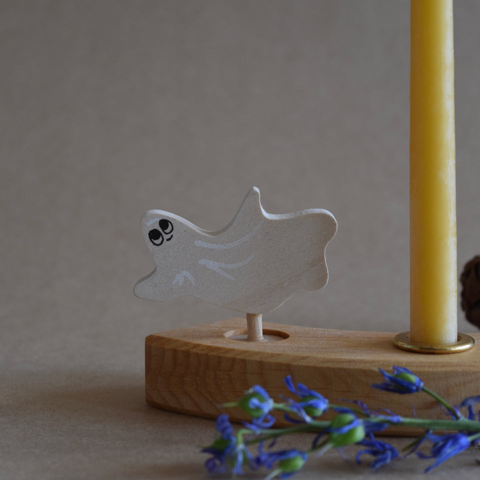 GHOST ~ CELEBRATION RING DECORATION ~ GRIMMS
