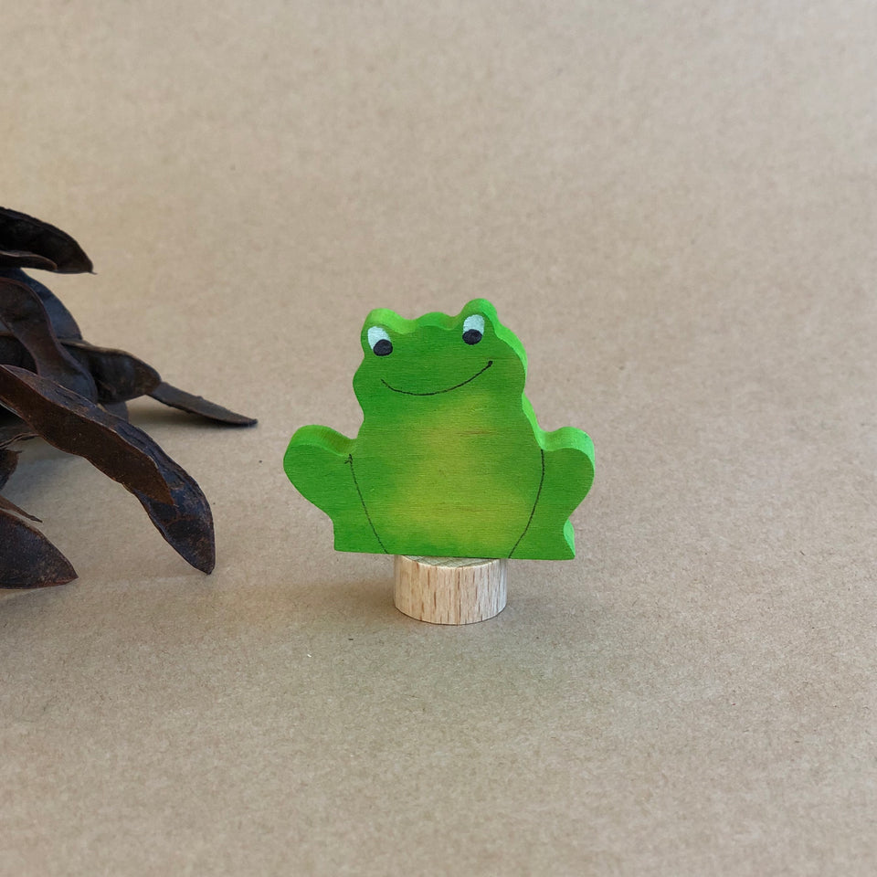 FROG ~ second edition CELEBRATION RING DECORATION ~ GRIMMS