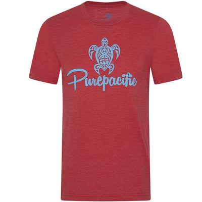 Men's big Logo Organic RPET Tee