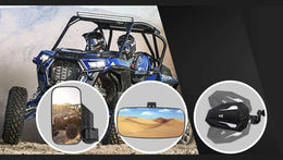 The Best UTV Mirror