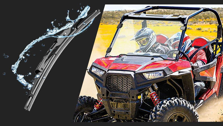 Things To Know About A UTV Windshield Wiper
