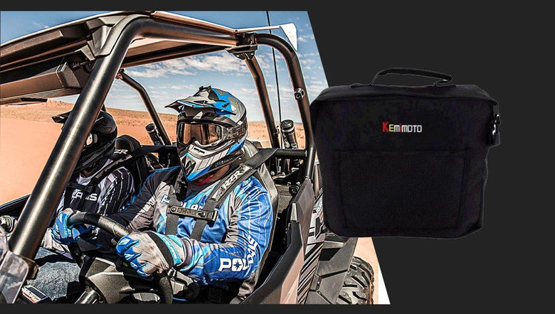 Storage Bags For Your UTV