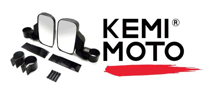 rearview mirror-KEMIMOTO