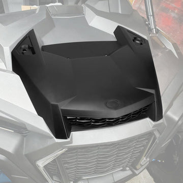 RZR Hood Scoop Replacement Air Intake Kit Compatible with Polaris 2014-2019 RZR XP Turbo / XP4 Turbo