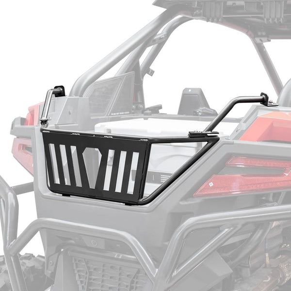 Polaris RZR PRO XP / 4 (2020+)  Heavy Duty Bed Enclosure - Kemimoto