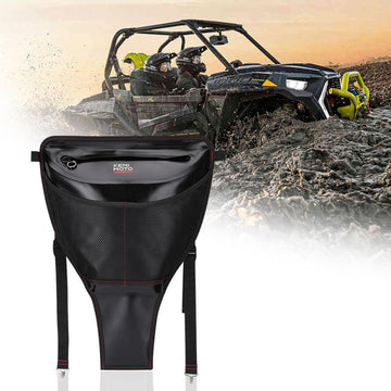Waterproof RZR Storage Bag Compatible with Polaris RZR XP Turbo Turbo S 1000 S900